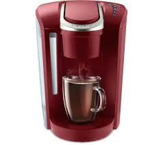 Red Mr Coffee Maker Furniture Awesome K Select E Page 1 Walmart