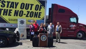 California Trucking Association Joins Human Trafficking Fight ...