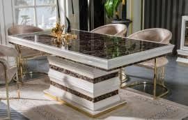 lexus klassiche esszimmer tisch