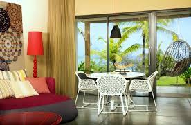 100 W Hotel Vieques Island On Puerto Rico By Patricia Urquiola
