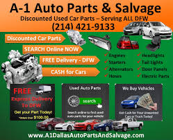 A1 Dallas Auto Parts And Salvage - Cheap Used Auto Parts, Dallas, TX ... Reliable Chevrolet In Richardson Serving Plano And Dallas Heil Of Texas Car Dealerships Tx Dodge Customers Say Local Auto Parts Shop Is Ripping People Off Pulverman A Pennmark Technologies Company Located Used Trucks Trailers Cstruction Equipment In Burleson Premier Truck Group All North America Fleetpride Home Page Heavy Duty Trailer Valley Bruckners Bruckner Sales Custom Predator Design Builder Jrs Us Llc Automotive Store