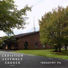 Yoder Sheds Mifflinburg Pa by Christian Assembly Church Industry Pa Christian Business Directory