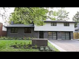 100 Split Level Curb Appeal Modern Take On A 60s Sidesplit Tons Of Curb Appeal Photo