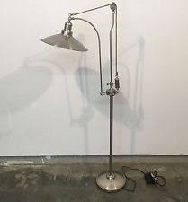 Pottery Barn Discontinued Table Lamps by Pottery Barn Task Lamp Ebay