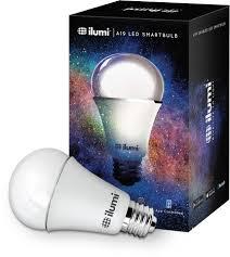ilumi bulbs sleep schedule bulbs and tech gadgets