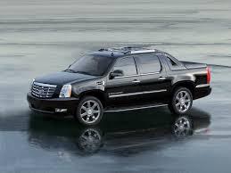 100 Cadillac Truck 2011 Escalade EXT Price Photos Reviews Features