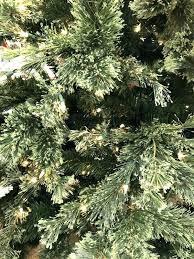 Cashmere Christmas Tree 9 Ft Slim Target Kmart