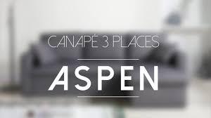 canapé dangle convertible canapé d angle convertible réversible aspen