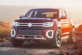 VW Atlas Tanoak: Pick-up-Studie In New York Volkswagen Amarok Car Review Youtube Hemmings Find Of The Day 1988 Doka Pick Daily 1980 Vw Rabbit Diesel Pickup For Sale 2700 1967 Bug Truck Fiberglass Domus Flatbed Cversion Atlas Tanoak Truck Concept Debuts At 2018 New 1959 59 Vw Double Cab Usa Blue M2 Machines Diecast Diesel Duel Chevrolet Colorado Vs Release 5 1961 Trackready Concept Debuts Worthersee Motor Trend Rumored Again To Be Preparing A Us Launch After Filing New M2machines Cool Great 2017 Machines Auto Thentics Double Cab Truck