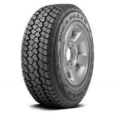 GOODYEAR® WRANGLER SILENTARMOR Tires