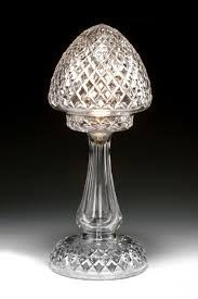Fillable Glass Table Lamp Uk by Cut Glass Table Lamp Vintage Best Inspiration For Table Lamp