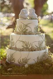 YoY Owl Wedding Cake Toppers To Go With A