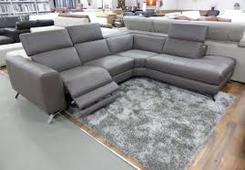 Natuzzi Editions Furniture Canada by Contemporary Images Modern Sofa Orange County Sweet Leather Sofa