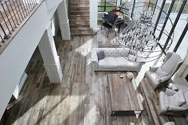 Grey Hardwood Floors Latest Trend