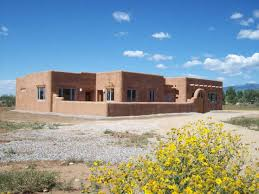 Taos New Mexico Listing — Green Homes For Sale