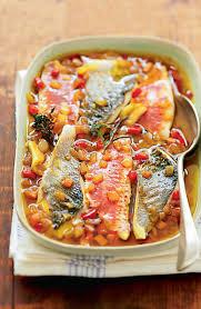 recette cuisine poisson recette escabèche de poisson niçoise
