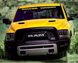 DODGE RAM POWER WAGON WINDSHIELD DECAL | EBay Motors, Parts ... 53 F100 Rat Rod For Sale On Ebay Youtube Bangshiftcom 1976 Dodge Ebay Is Perfection Wheels Ignition Coil 4 Pack 9496 Dodge Pickup Truck Ram 3500 2500 V10 Auto Body Panels Rust Repair Classic 2 Current Fabrication 1955 Chevy Parts Craigslist Upcoming Cars 20 Rasco Used Competitors Revenue And Employees Owler Find My Car Elegant Vintage Dodge Power Wagon Combo Decal Set Sides2 Hood Decals Sensor 1500 2010 2009 2008 2007 2006 Ebay Rudys Performance Stores Chordoan Transmission Rear Upper Motor Mount 312135 Pair Sema Show 2015 Ford F350 Diesel Army