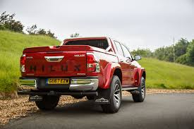 100 Top Gear Toyota Truck Episode 2018 Hilux Arctic S AT35 Review Expedition