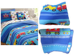 100 Toddler Truck Bedding Trains Air Planes Fire S Construction Boys Twin