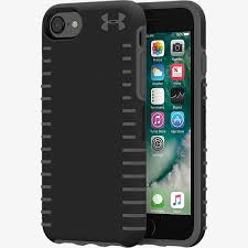 Under Armour UA Protect Grip Case for iPhone 8 7 6s 6 Verizon