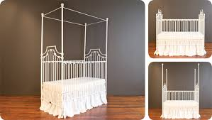why your bratt decor crib is a safe choice for baby