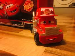 100 Lightning Mcqueen Truck Disney Pixar Cars McQueen In Moseley West