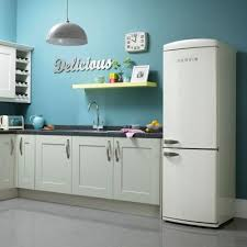 One Off Servis Retro Fridge Freezer Auction Raises Money For Children In Need