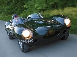 18 best cars ☐ jaguar D type images on Pinterest