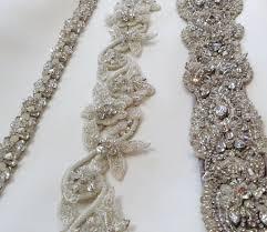 bridal belts wedding sashes pins ribbons and bows