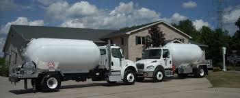 100 Propane Trucks About Signature Truck Systems LLC