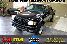 2004 Toyota TACOMA DOUBLE CAB PRER Stock # 14616 For Sale Near ... 2001 Toyota Tacoma For Sale By Owner In Los Angeles Ca 90001 Used Trucks Salt Lake City Provo Ut Watts Automotive 4x4 For 4x4 Near Me Sebewaing Vehicles Denver Cars And Co Family Pickup Truckss April 2017 Marlinton Ellensburg Tundra Canal Fulton Tacoma In Pueblo By Khosh Yuma Az 11729 From 1800