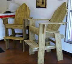 woodwork tall adirondack chair plans pdf plans