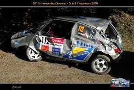 deco voiture de rallye critérium des cévennes 2009 page 93 rallyes régionaux