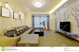 100 Modern Home Decorating Style Stock Photo Image Of Living