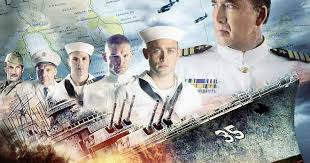 fred said movies review of uss indianapolis troubling tragedy
