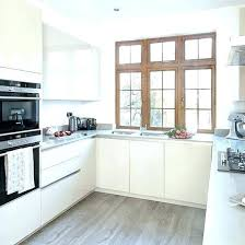 U Shaped Kitchen Cabinet Ideas Small Design L Layout With Island Remodel