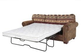 Rustic Sleeper Sofa Tourdecarroll Com In Plan 10