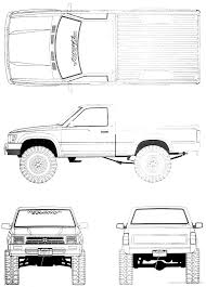 Blueprints > Cars > Toyota > Toyota HiLux Pick-Up Mk. IV 4WD (1997) Used Vehicle Toyota Dyna Truck For Sale Carchiefcom New Arrivals At Jims Parts 1997 4runner 4x4 Change Of Plans Tundra Endeavour Tow Thomas Sullivans Tacoma On Whewell Car Nicaragua Toyota Tacoma 97 Flatbed Work Best 2018 20 Years The And Beyond A Look Through This Is Our V6 Paradise Blue Show Us Gallery Of Brochure Design Ideas Rz Engine Wikipedia Hilux Junk Mail In Mandeville Jamaica Manchester