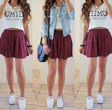 Throw On An Outfit That Is Absolutely Adorable And Perfect