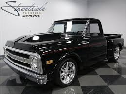 1969 Chevrolet C10 Supercharged For Sale | ClassicCars.com | CC-993805 1969 Chevrolet C20 Pickup Truck Item J1016 Sold Septemb 2018 C 10 Chevy Lovely Trucks Alinum Cventional Awesome Black Truck C10 Chevy C10 Stepside Blue Mailordernetinfo Stepside Shortbed Stepside Shortbed Fleetside Protouring No Reserve Pickup Youtube Chevy Truck Ac Evapator Classic Auto Air Cditioning Cst10 F154 Kissimmee 2016 With Secrets Hot Rod Network Steve Mcqueens The First Gm Fac Hemmings Daily Sharpdressed Man1969