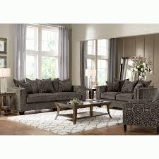 Cindy Crawford Denim Sofa Cover by Sofas Center Vita Genuine Leather Sofa Smoke The Brick Awesome