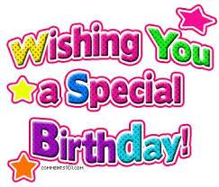 Animated Birthday Clip Art Happy Birthday Wishes To All U Three Besties Ajay Bro My crafts Pinterest