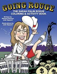 Amazon.com: Going Rouge: The Sarah Palin Rogue Coloring & Activity ... Palin Russia 6 Years Later Revisiting Sarah Palins Alaska Anchorage Daily Russiaalaska Relationship At Museums Polar Bear Ronto Star Invites Smart Democrats To Partake Of Her World Ann Coulter And Feeling Betrayed By Sexxxy Boyfriend The Top 10 Crazy Quotes 326 Best For President Images On Pinterest Amazoncom You Betcha Nick Broomfield Author Christopher Hitchens An Astonishing Number Of Well Showed Up Cpac This Week With A New Skinner Body