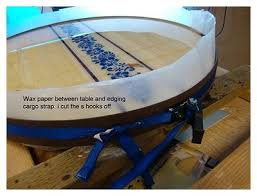 best 25 resin table top ideas on pinterest epoxy table top