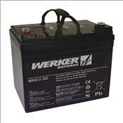 12v werker batteries plus sasquatch research tools
