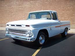 100 63 Chevy Truck 19 Chevrolet C10 Pickup Auctions Online Proxibid
