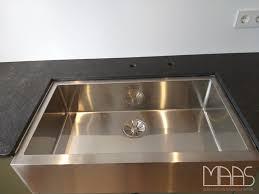 bornheim ikea küche mit marmor arbeitsplatten belgisch granit