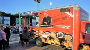 100 The Empanada Truck FirstEnergy Park Lakewood Blueclaws Stadium Journey