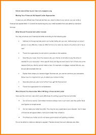 8 sap appeal letter sample