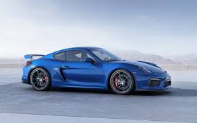 Porsche Cayman GT4 Ultimate Guide: Review, Price, Specs, Videos & More